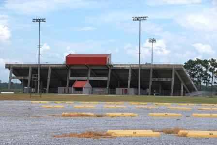 Assumption High School Stadium